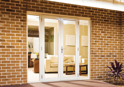 outside door. Outside doors are constructions that necessary in every building  whether it is organizational or private house Aveplast eu