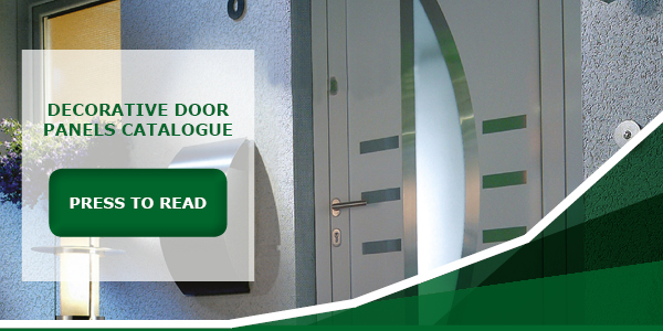 DECORATIVE DOOR PANELS